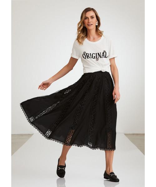 T-Shirt Original Luzia Fazzolli